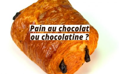Pain au chocolat ou chocolatine ?