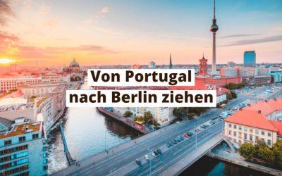 Portugiesen in Berlin: Ein Vergleich zwischen der deutschen und der portugiesischen Kultur