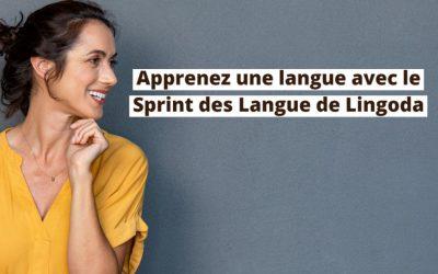 Qu'est ce que le Sprint Lingoda et pourquoi tout le monde en parle ?