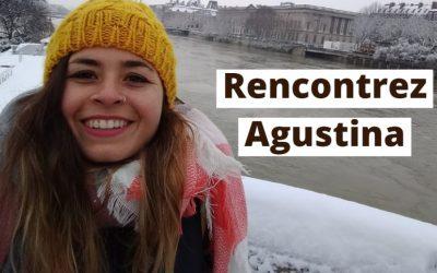 Rencontrez Agustina : professeur d'espagnol et étudiante en langue