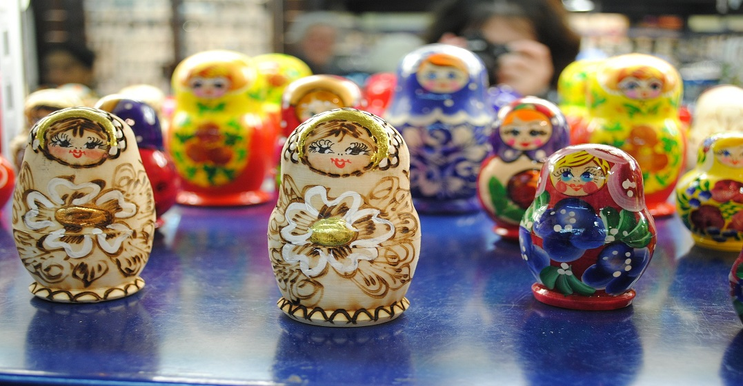 Russian Language Day (and Why it Matters)