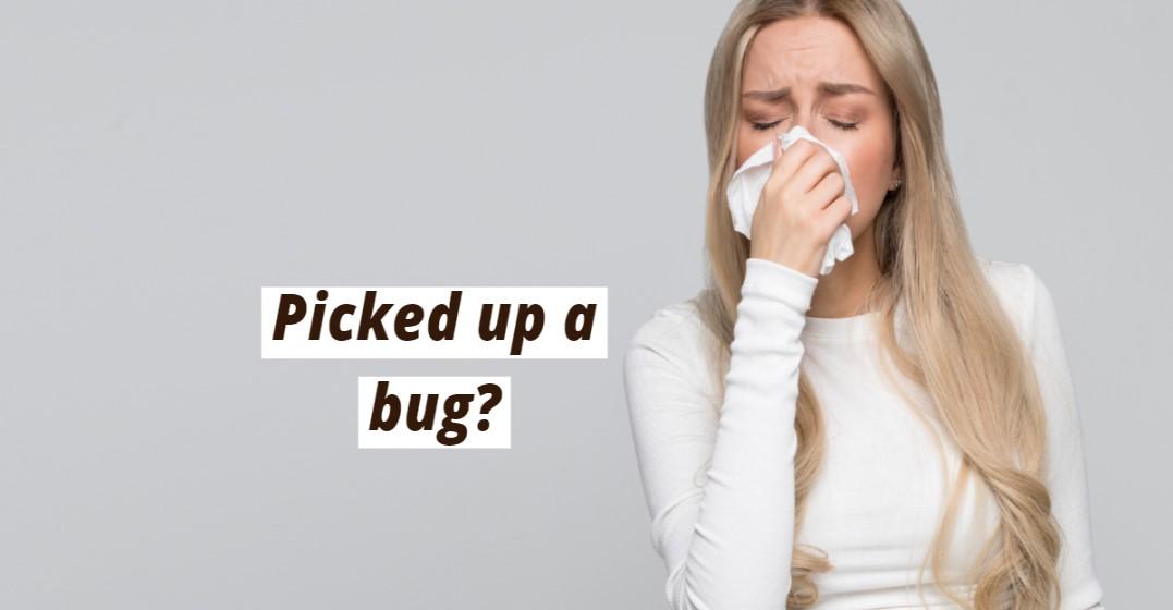 Sick? Illness Vocabulary in English