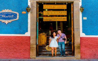 Spanish and Go: Джим участвует в марафоне Lingoda