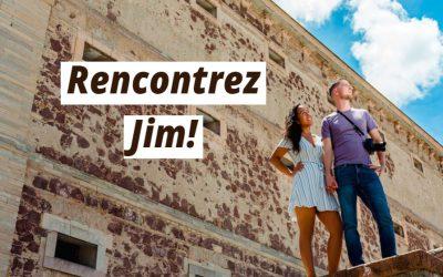 Spanish and Go : Jim fait le Marathon Lingoda