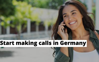 Best mobile providers in Germany