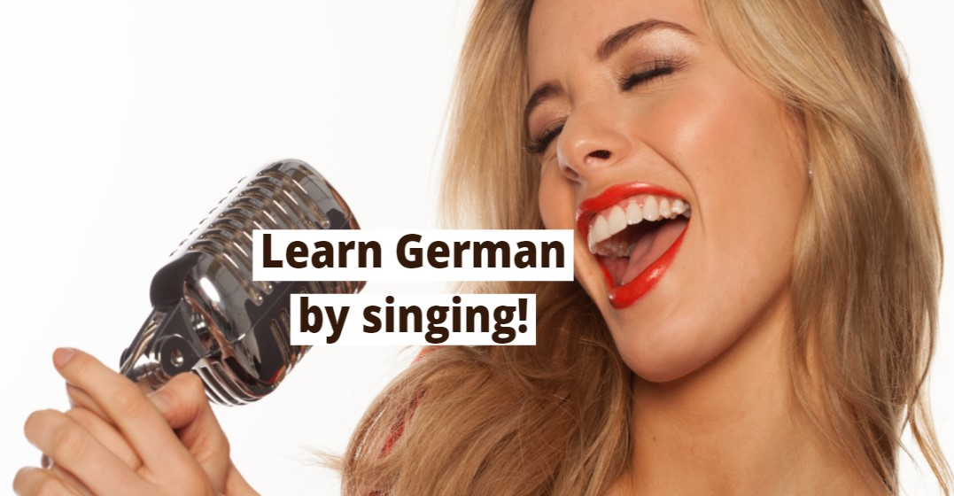 The Best German-Learning Singalong Playlist