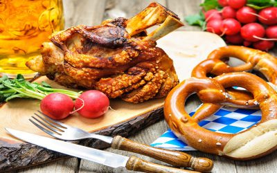 Top German Dishes – As Voted for by Lingoda