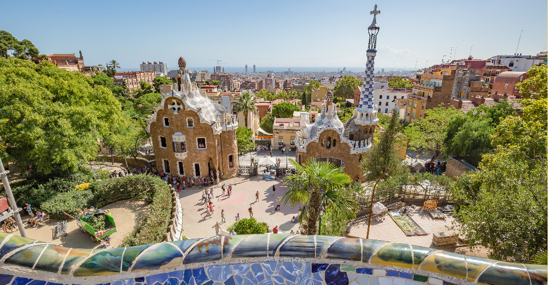 Study Spanish abroad at one of these 10 beautiful locations