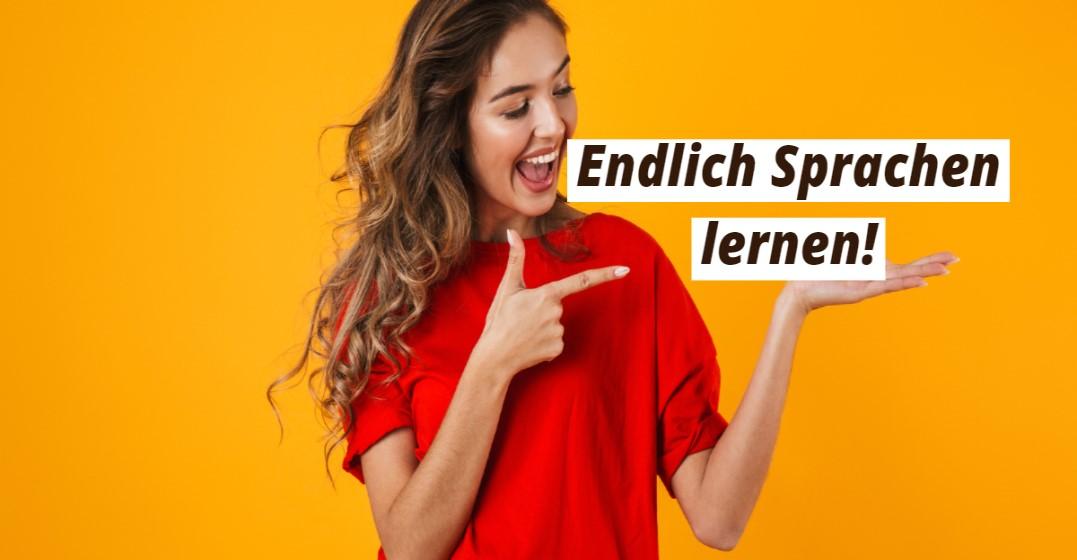 Unsere Tipps, um Sprachen als Erwachsener zu lernen