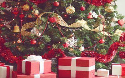Weihnachten in englischsprachigen Ländern