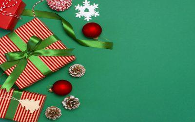 Die besten Weihnachtsgeschenke für Sprachlernende