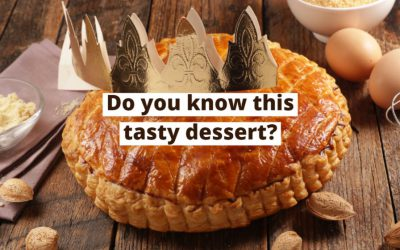 What is the galette des rois?