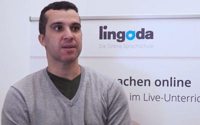 What's it Like to Learn Languages Online with Lingoda? Ask Leo