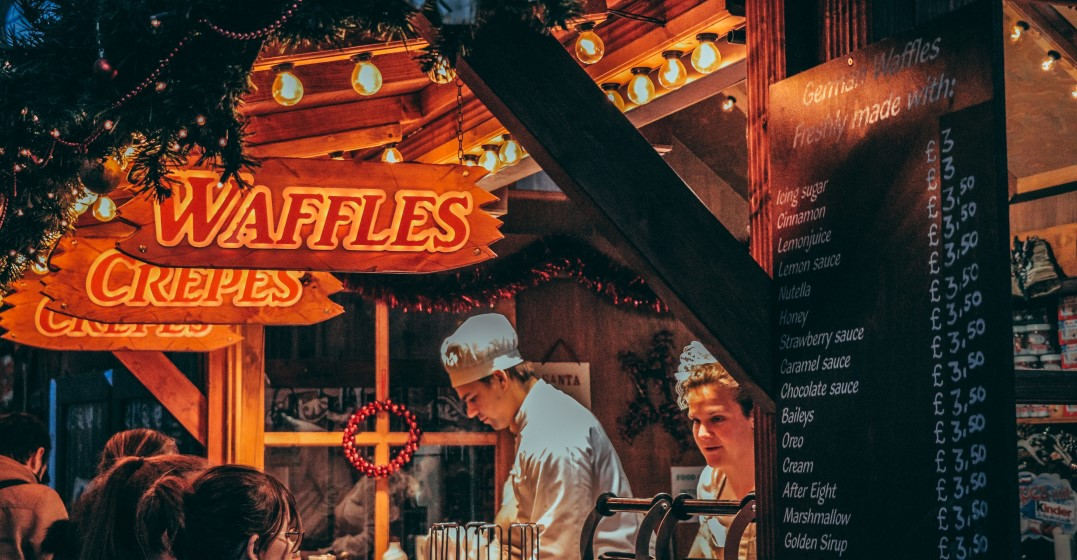 Why Christmas markets are the best thing about winter in Germany