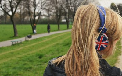 Here's how to get a perfect British accent