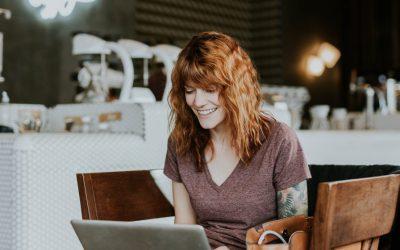 Annas Feedback zum Lernen mit Lingoda