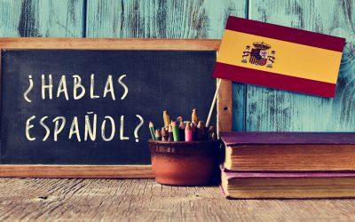 15 spanische Wörter and Ausdrücke, die Sie kennen sollten