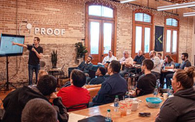 Startups 101: Learn the startup language, culture and values