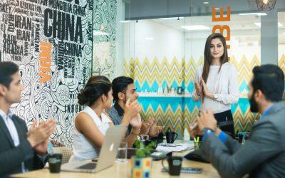 Die 6 besten Networking-Tipps, mit denen du garantiert deine Karriere ankurbelst