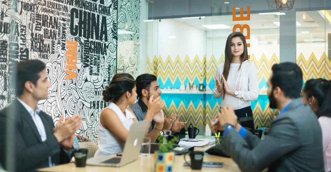 Die 6 besten Netzwerk -Tipps, mit denen du garantiert deine Karriere ankurbelst