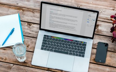How to write an American style resume