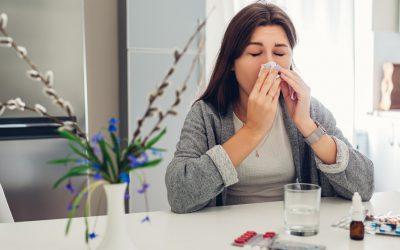 Talking about allergies in German