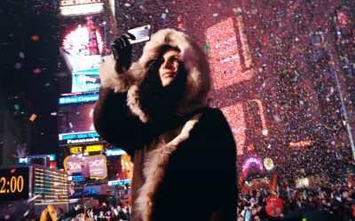 How to celebrate New Year's Eve in the US