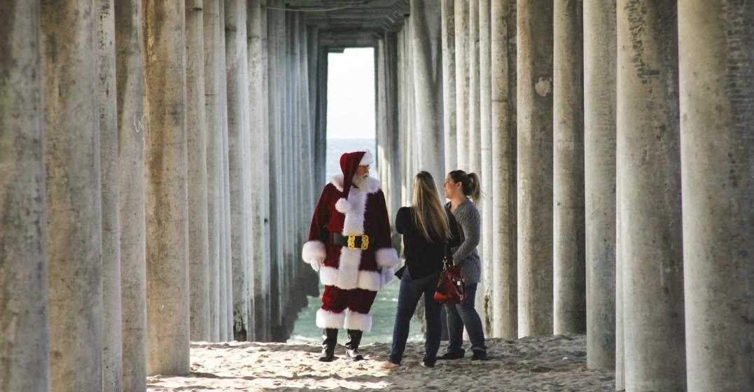 Santa Claus: 10 Different Names Around the World