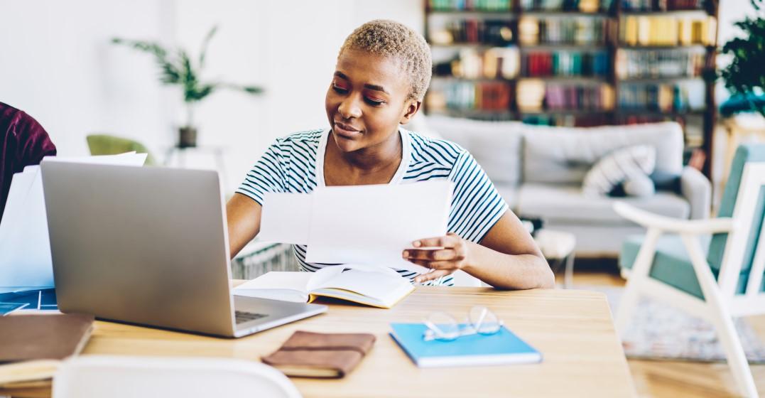 freelancer in Germany learning German online