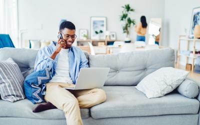 Top Tipps fürs Home Office: So machst du das Beste draus