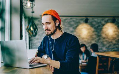 5 Tipps, mit denen du dir eine Karriere aufbaust
