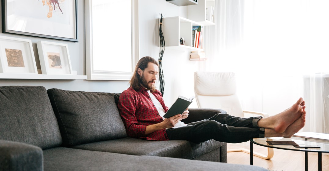 man searching How to use 'get' in different contexts