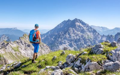 The top places to go hiking in Germany