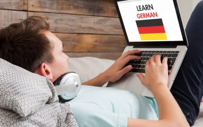 How to learn German fast: 7 tips