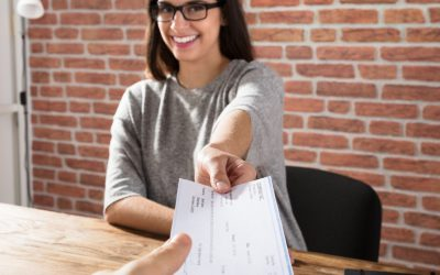 How to write a French cheque: 5 steps to follow