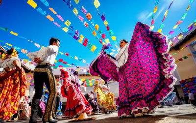 A practical guide to Mexican culture and traditions