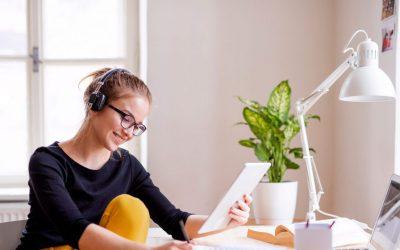 Cómo aprender inglés en casa: 7 maneras fáciles