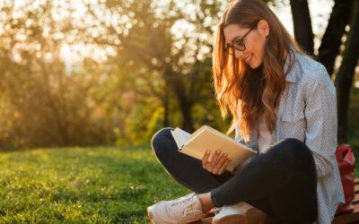 Leichte Leseliste: Die 10 besten Bücher zum Englisch lernen