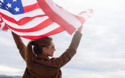 3 pasos para tener éxito en el examen de ciudadanía americana de EUA en inglés