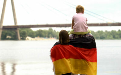 Applying for German citizenship