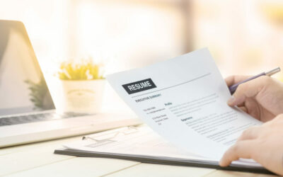How to write a resume in English for jobs in Germany