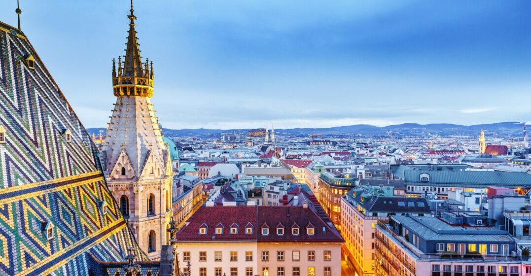 Living in Vienna: A guide to Austria's capital